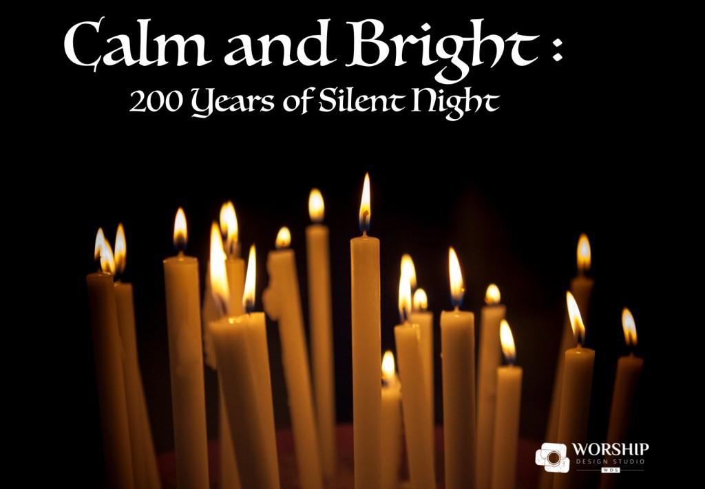 Calm and Bright Logo